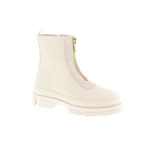 Tango boots wit