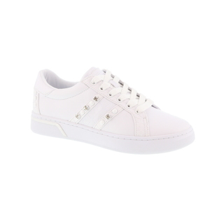 Guess sneaker wit