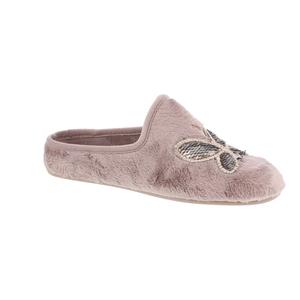 Alexia Barreca pantoffel roze