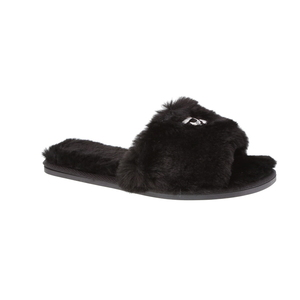 Karl Lagerfeld pantoffel zwart