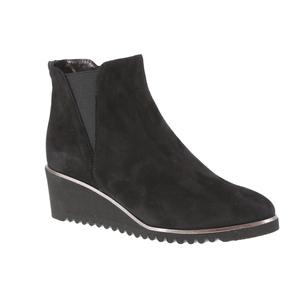 Cinzia Valle boots zwart