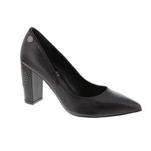 La Pomme De Loveley pump zwart
