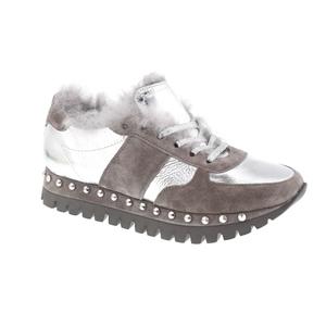 K&s sneaker grijs