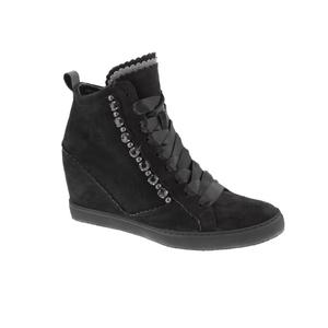Maripe sneaker zwart