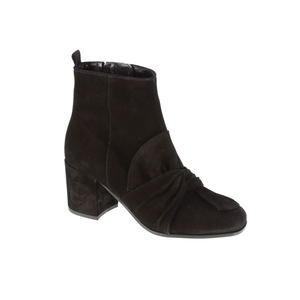 K&s boots zwart