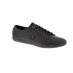 Fred Perry moliere zwart