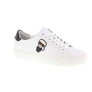 Karl Lagerfeld sneaker wit