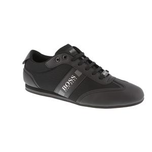 Boss sneaker zwart
