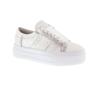Lili By Paris Londres sneaker wit