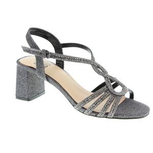 Bibi Lou sandaal grijs