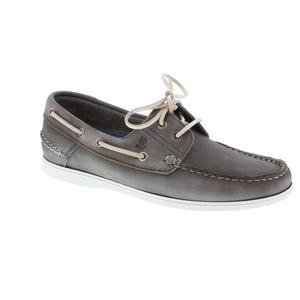 Berkelmans bootschoen grijs
