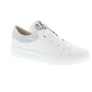 Dl Sport sneaker wit