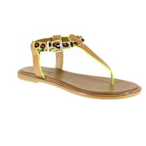 Inuovo slipper camel