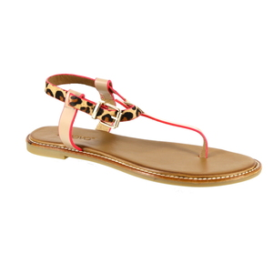 Inuovo slipper taupe