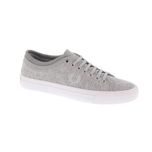 Fred Perry sneaker grijs