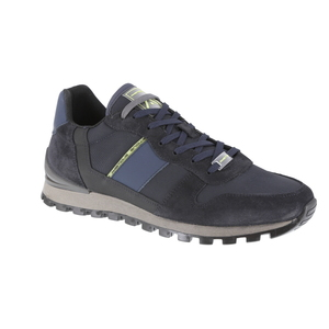Ambitious sneaker blauw