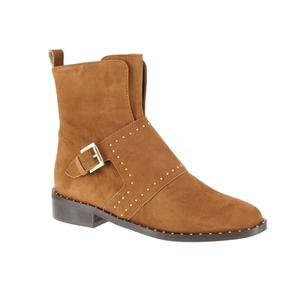 March 23 boots cognac