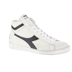 Diadora bottine wit