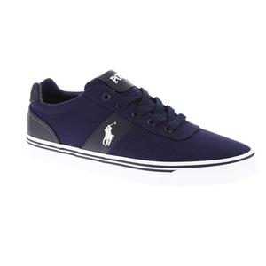 Polo Sport sneaker blauw
