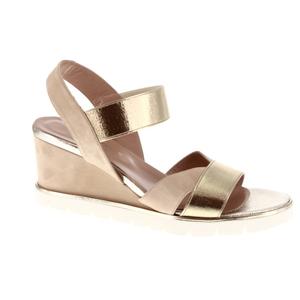 Cinzia Valle sandaal beige