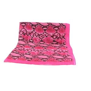 Borsa Milano sjaal roze