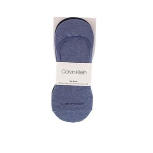 Calvin Klein kousen blauw