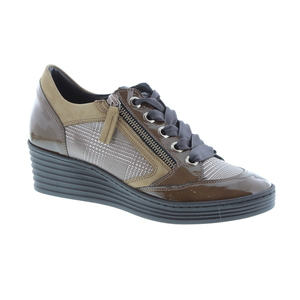 Dl Sport sneaker taupe