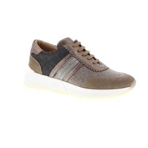 Mym sneaker taupe