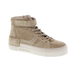 K&s sneaker taupe