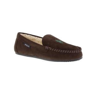 Polo Sport pantoffel bruin