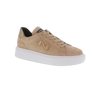 Nathan Baume sneaker taupe