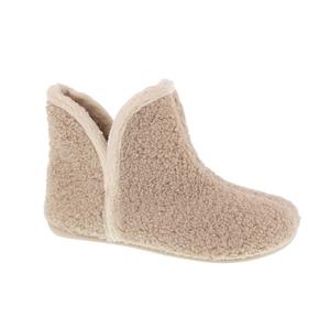 Alexia Barreca pantoffel beige