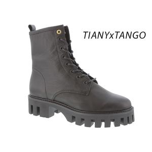 Tango bottine zwart