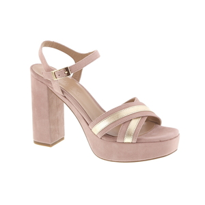 Catwalk sandaal roze