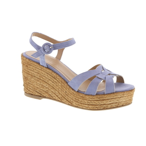 Catwalk sandaal blauw