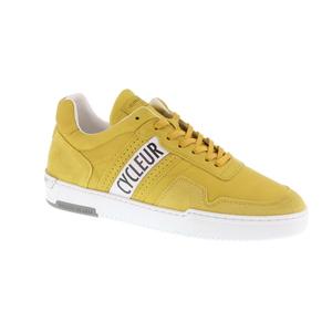 Cycleur De Luxe sneaker geel