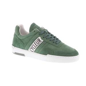 Cycleur De Luxe sneaker groen